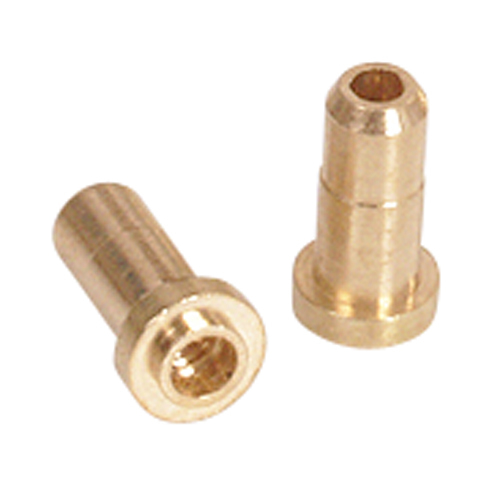 Brass Automotive Fuel Nozzle