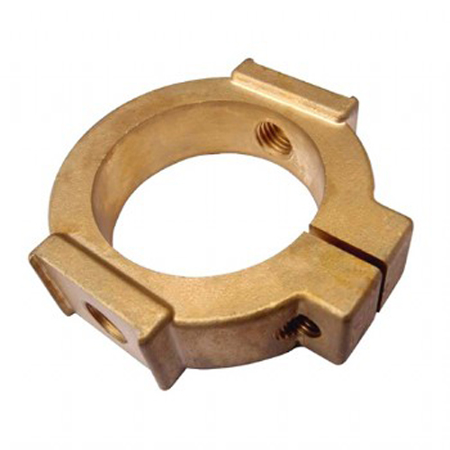 Brass Forged Clamps