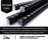 12 mm TMT Bar