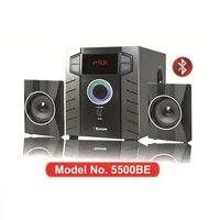 2.1 Multimedia Speaker Systems