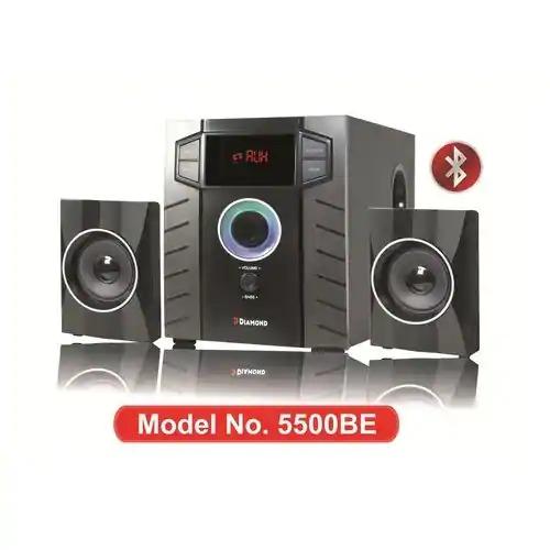 4.1 Multimedia Speakers