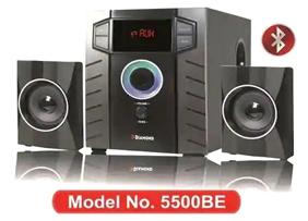 5.1 Multimedia Speaker Systems