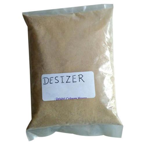 Desizer