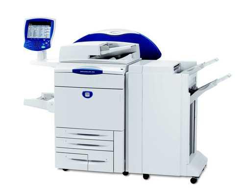 Xerox Docu Color 260 Printer