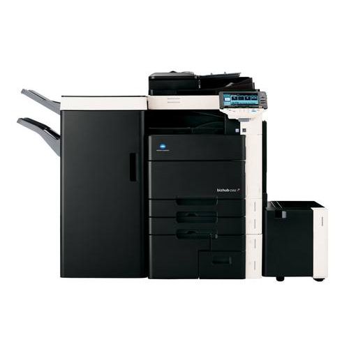 Konica Minolta Bizhub C552 Printer