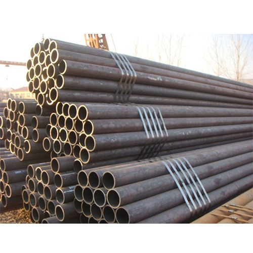 MS Seamless Pipe SCH 40
