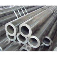 Seamless Pipe Schedule 40