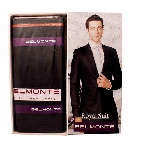 Suit Length Belmonte