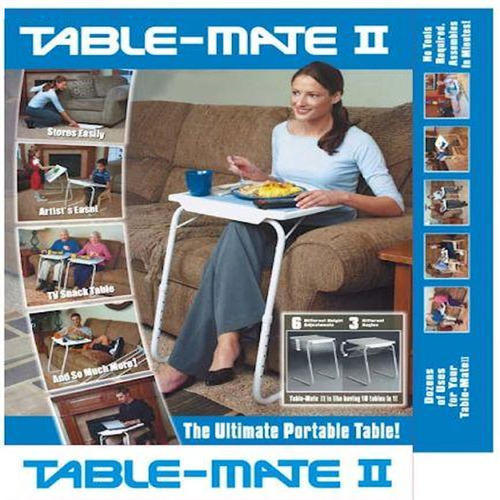Table Mate ll