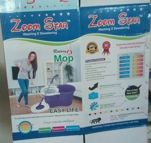 zoom star mop
