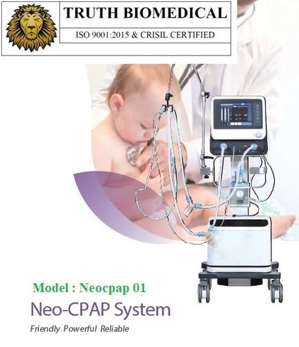 NEO -CPAP Machine