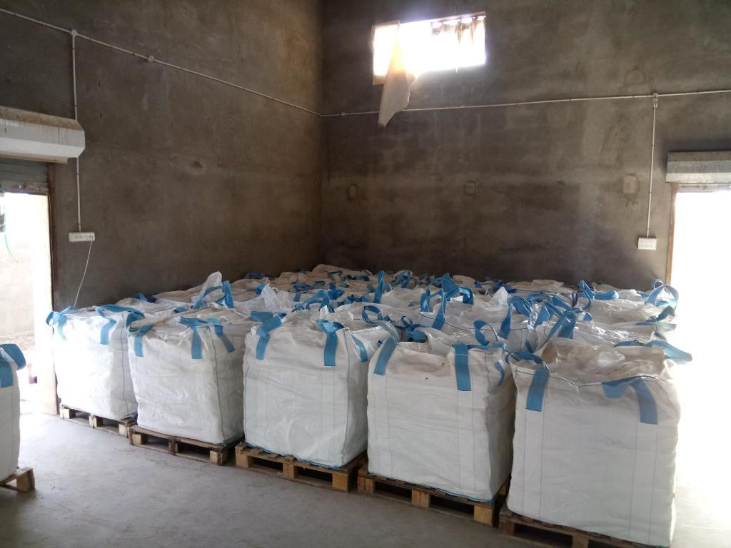 bulk supply of super white Dolomite Powder for industrial use