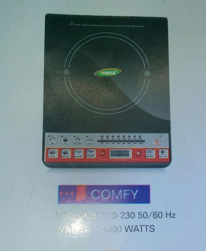 Comfy Induction Cooker