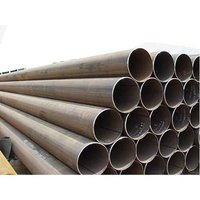 MS Electric Resistance Welded Pipes