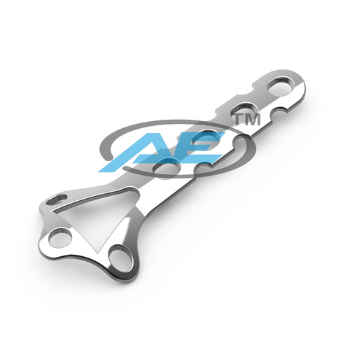 Assure Enterprise Distal Radius Plate