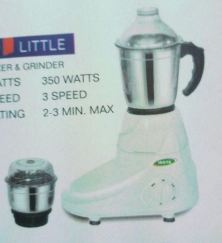 Little - Two Jars Mixer & Grinder