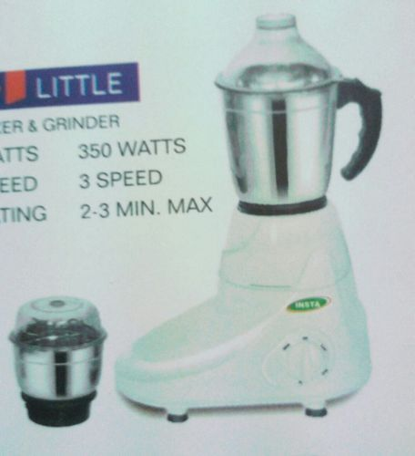 Little - Two Jars Mixer & Grinder