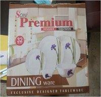 premimum-dinner set