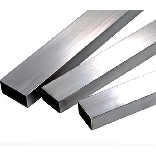 Mild Steel Rectangular Pipe