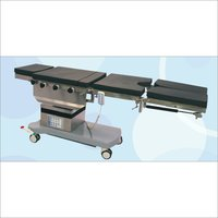 Multi Purpose Electric Operating Tables