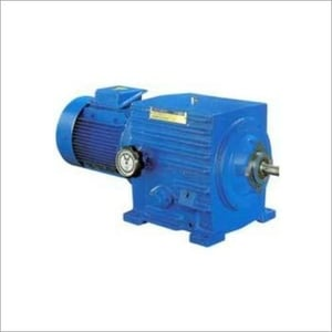 Hydrostatic Variable Speed Units