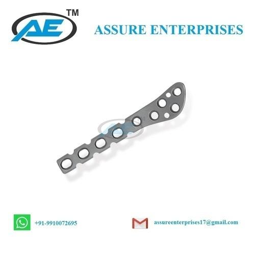Assure Enterprise Distal Fibular plate