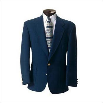 Corporate Uniform Coat