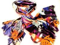 Custom Printed shawls