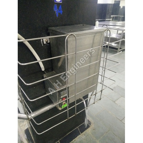 Electric Sterilizer