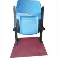 Stadium Armless Tip Up Seatings