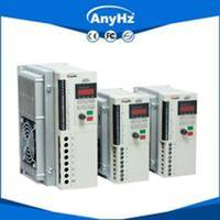 ISO CE Approved power frequency inverter for single phase and three phase motors