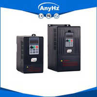1.5KW Induction Motor AC Speed Controller