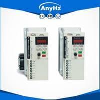 China Supplier single or 3 phase 220v 380v vfd inverter