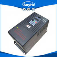 55KW 3 Phase Variable Frequency Drive Remote Control