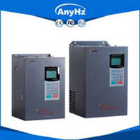 0.75kw 440V Variable Speed AC Motor Drives