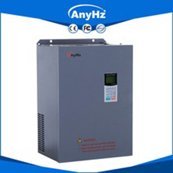 0.75kw to 630kw Three Phases Single Phase Vector Control Variable Frequency Inverter