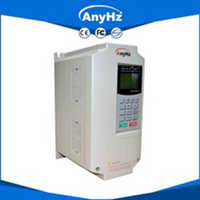 Inbuilt braking unit frequency inverter 50hz to 60hz