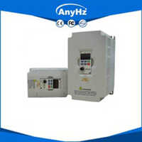 MINI Single Phase Frequency Converter 220V 0.75KW