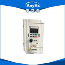 Vector control static frequency converter 50hz 60hz