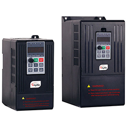 5.5kw Variable Speed Drive Induction Motor