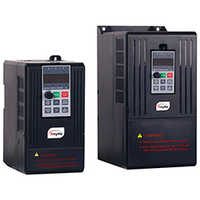 FST-610 SVC Inverter For General Application