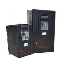 AC Motor Variable Frequency Inverter