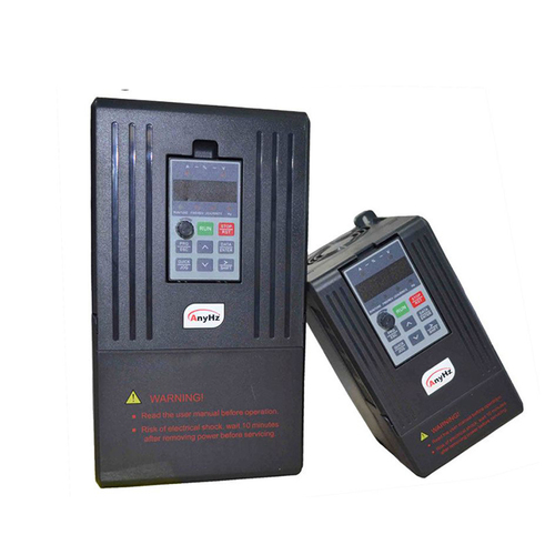 230V-460V 1ph-3ph 3.7KW Multi-Functional Sensorless Frequency Inverter