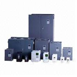 Three-phase AC motor drive, 50Hz to 60Hz, 11kW