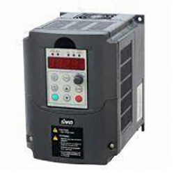 2.2kW 380V AC Drive Frequency Inverter with VF Control