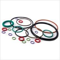 Silicone O Rings