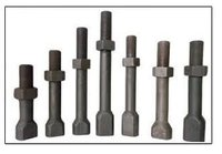 Flat Head Bolts