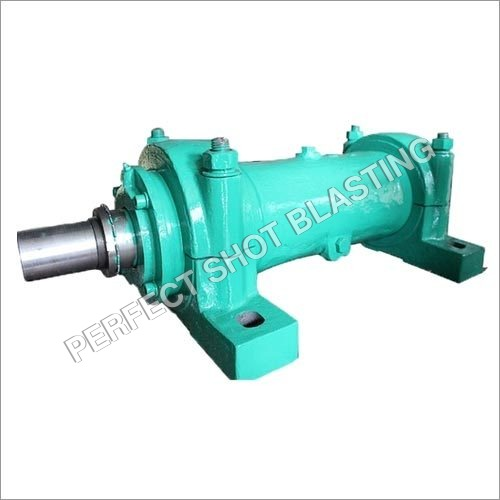 Shot blasting Machine Bearing Unit