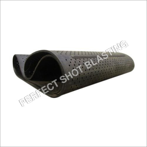 Shot Blasting Machine Belt
