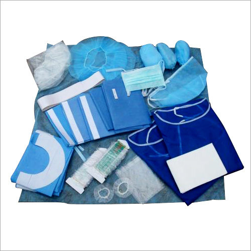 Disposable Protection Kit
